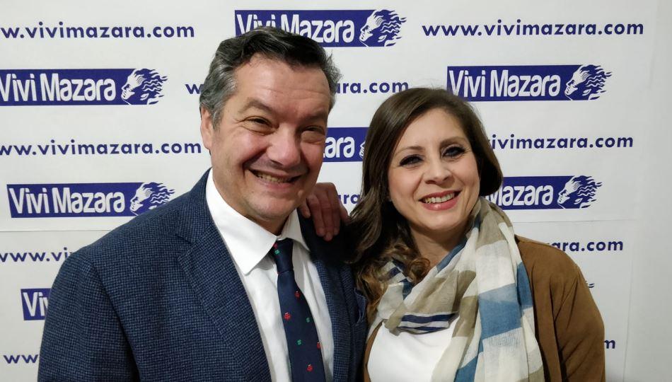 Mazara: AMMINISTRATIVE 2019, INTERVISTA CON L'AVV. JOSELITA D'ANNIBALE, CANDIDATA AL CONSIGLIO COMUNALE NELLA LISTA