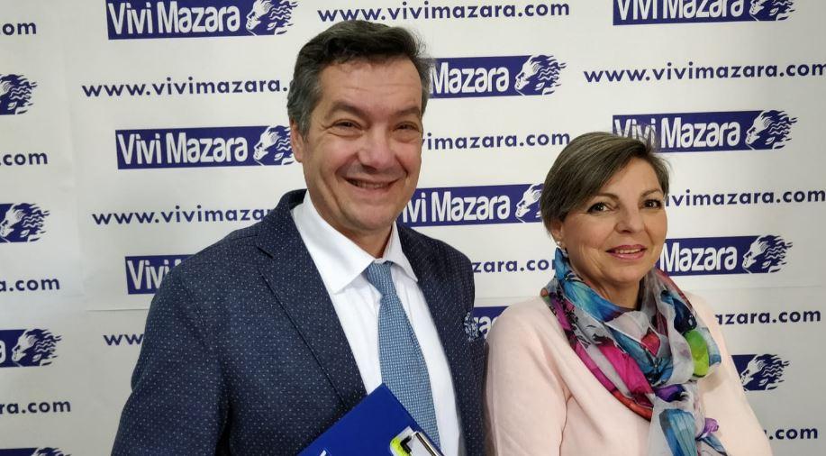 Mazara, AMMINISTRATIVE 2019, INTERVISTA AL CANDIDATO SINDACO AVV. MARIELLA MARTINCIGLIO (FUTURISTI)