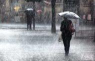 ALLERTA METEO: Avviso di protezione civile per il rischio meteo-idrogeologico e idraulico, valido dalle 16 del 20 marzo alle 24 del 21 marzo