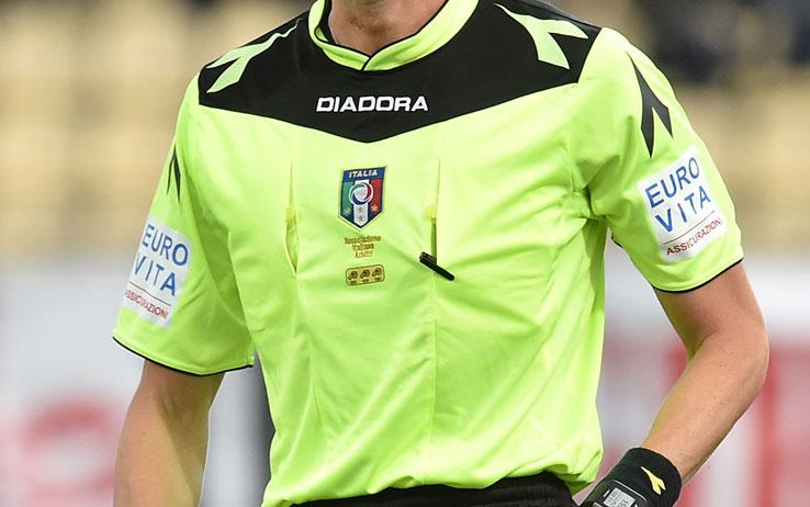 Calcio Eccellenza A, le gare e le designazioni arbitrali