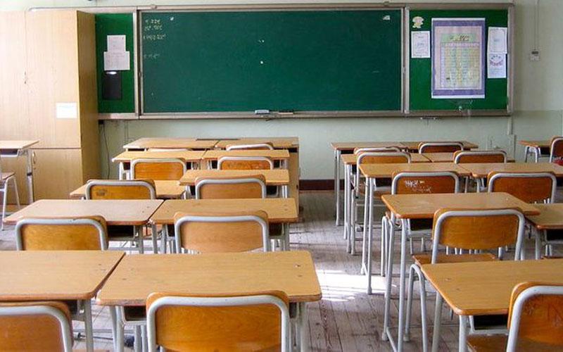 Mazara, Consegnati stamani gli arredi scolastici agli istituti scolastici di competenza comunale