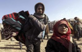 Siria: allarme dell'Unicef, 1.106 bambini uccisi solo nel 2018