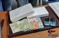Trapani: 30enne arrestato dai carabinieri con oltre 2 Kg di cocaina in macchina