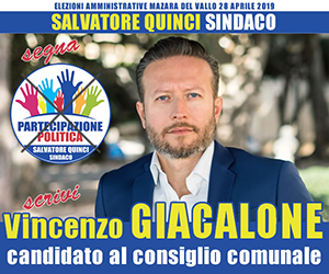 Vincenzo Giacalone