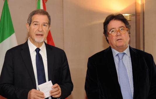 Il presidente Musumeci assume ad interim le funzioni di assessore regionale dei Beni Culturali