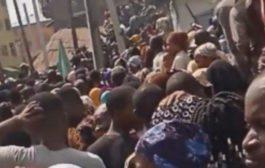 Nigeria, crolla un edificio scolastico a Lagos: si teme una strage