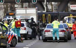 Olanda, spari su un tram a Utrecht: tre morti e diversi feriti, non si esclude il terrorismo