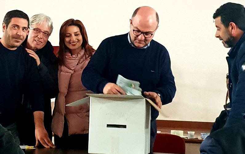 Mazara: Teresa Diadema eletta in assemblea nazionale del PD