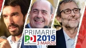 Mazara: Domenica 3 Marzo il Partito democratico celebra le Primarie 2019