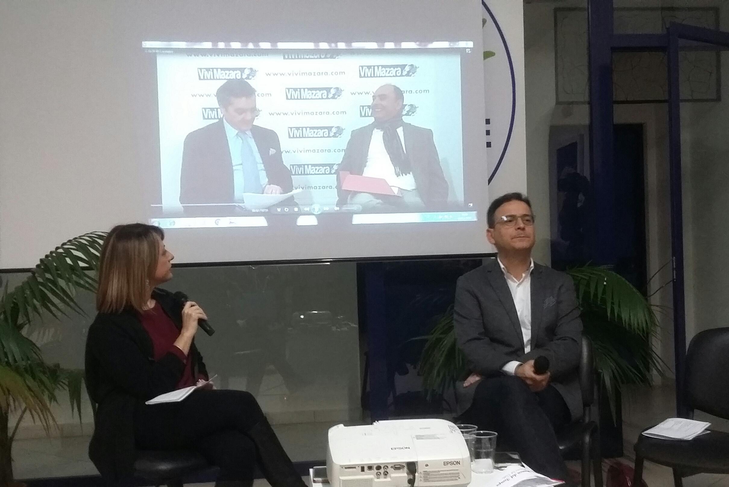 Mazara: AMMINISTRATIVE, La Banca del Tempo e la Rubrica Dicono di Noi. SALVATORE QUINCI RISPONDE...
