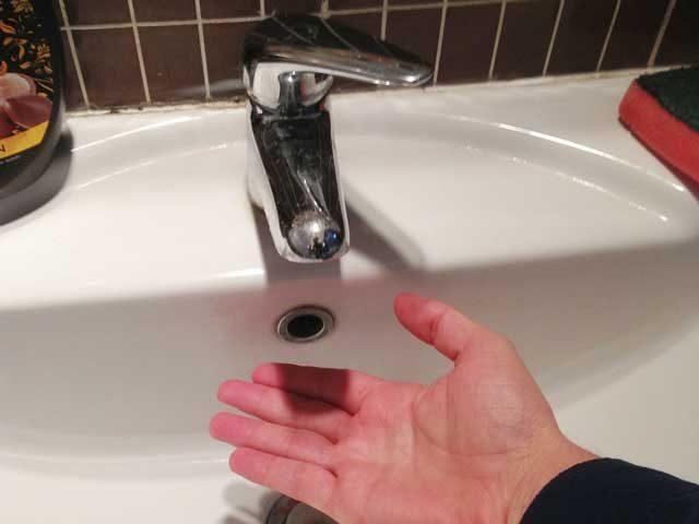 Mazara: Lunedì 11 marzo sospensione dell'erogazione idrica nelle zone MADONNA DEL PARADISO e MACELLO