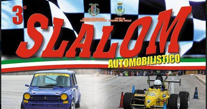Mazara: Domenica il terzo Slalom Automobilistico del Satiro