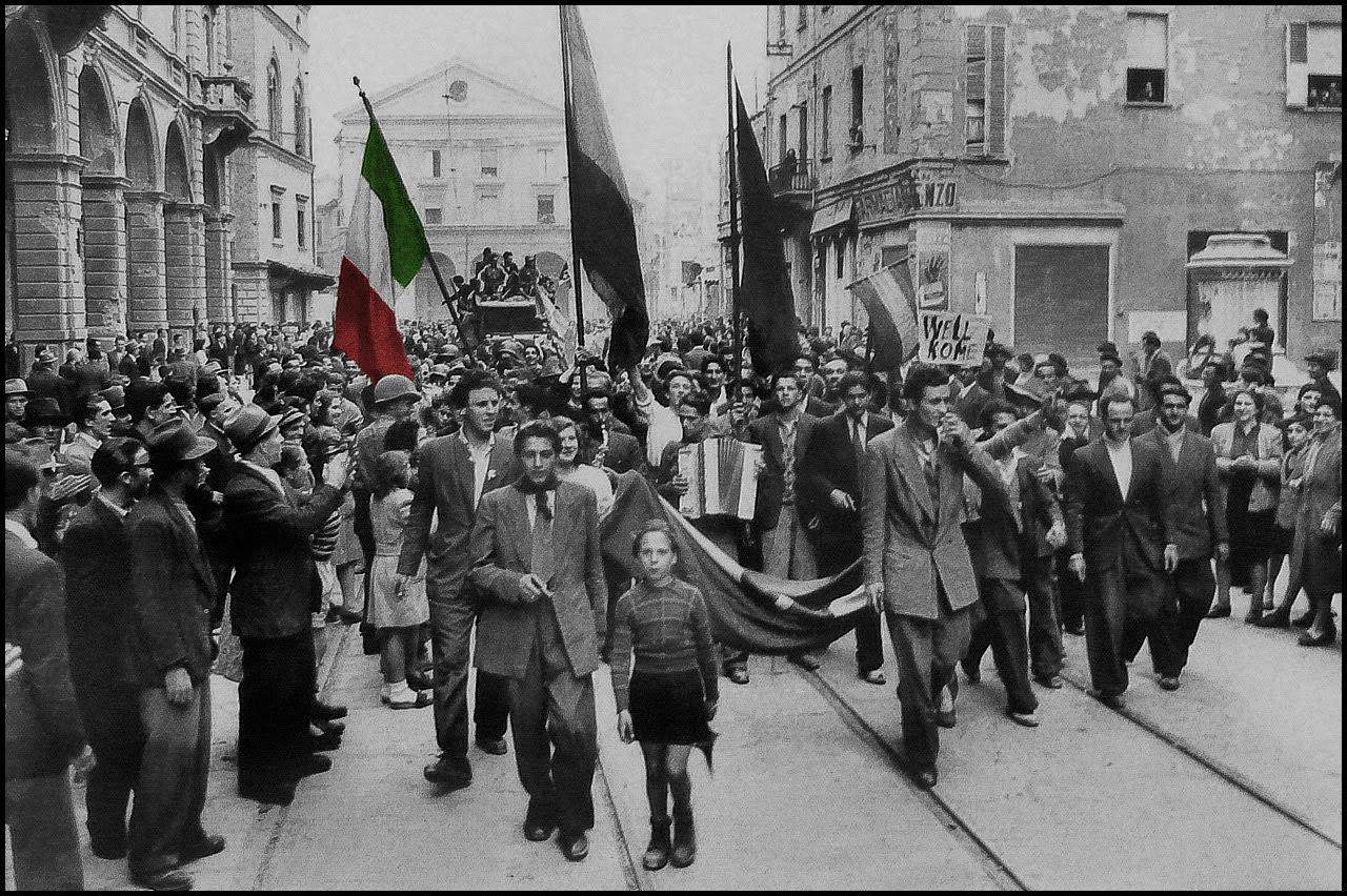 25 aprile 2019: ecco perché celebriamo la festa della liberazione