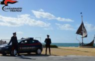 Mazara: Controlli del fine settimana da parte dei carabinieri: effettuato un arresto