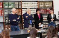 Mazara: Presentazione del libro KALEIDOSCOPIO del preside Enzo Randazzo