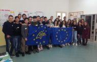 """Mazara: Presso il Liceo """"G.G.Adria-G.P.Ballatore"""" si è svolto l'incontro sulla politica ambientale europea e riflessione sul suo futuro"""