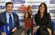 Mazara. INFORMAZIONE ELETTORALE: INTERVISTA CON L'AVV. VALENTINA GRILLO, CANDIDATA AL CONSIGLIO COMUNALE NELLA LISTA