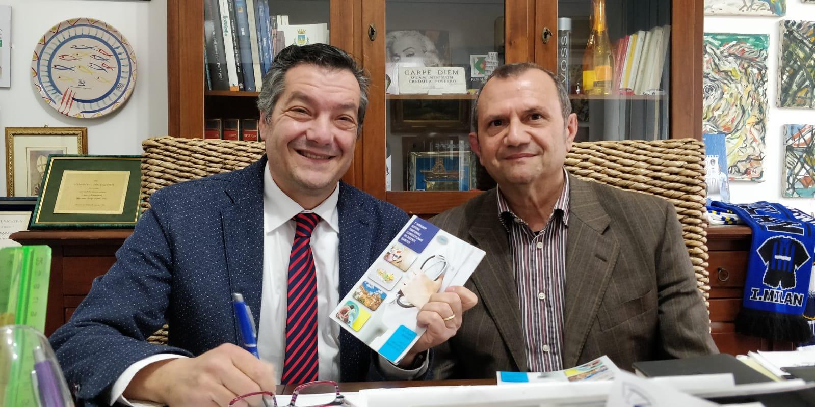 INTERVISTA AL DOTT. GIUSEPPE GIORDANO, DIABETOLOGO DEL DISTRETTO SANITARIO DI MAZARA