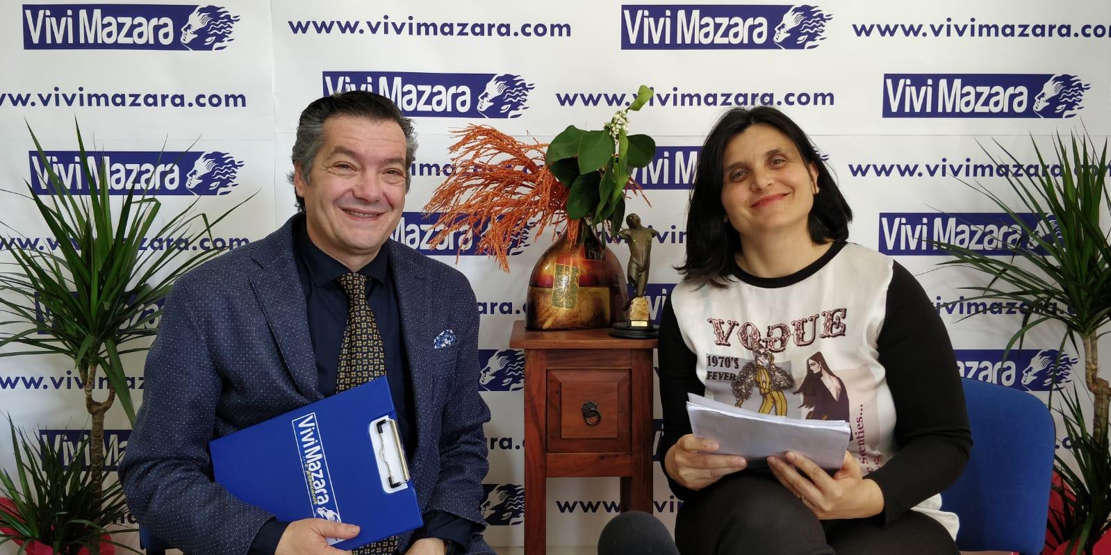 Mazara. INFORMAZIONE ELETTORALE: INTERVISTA CON FRANCESCA DI GIOVANNI, CANDIDATA AL CONSIGLIO COMUNALE NELLA LISTA