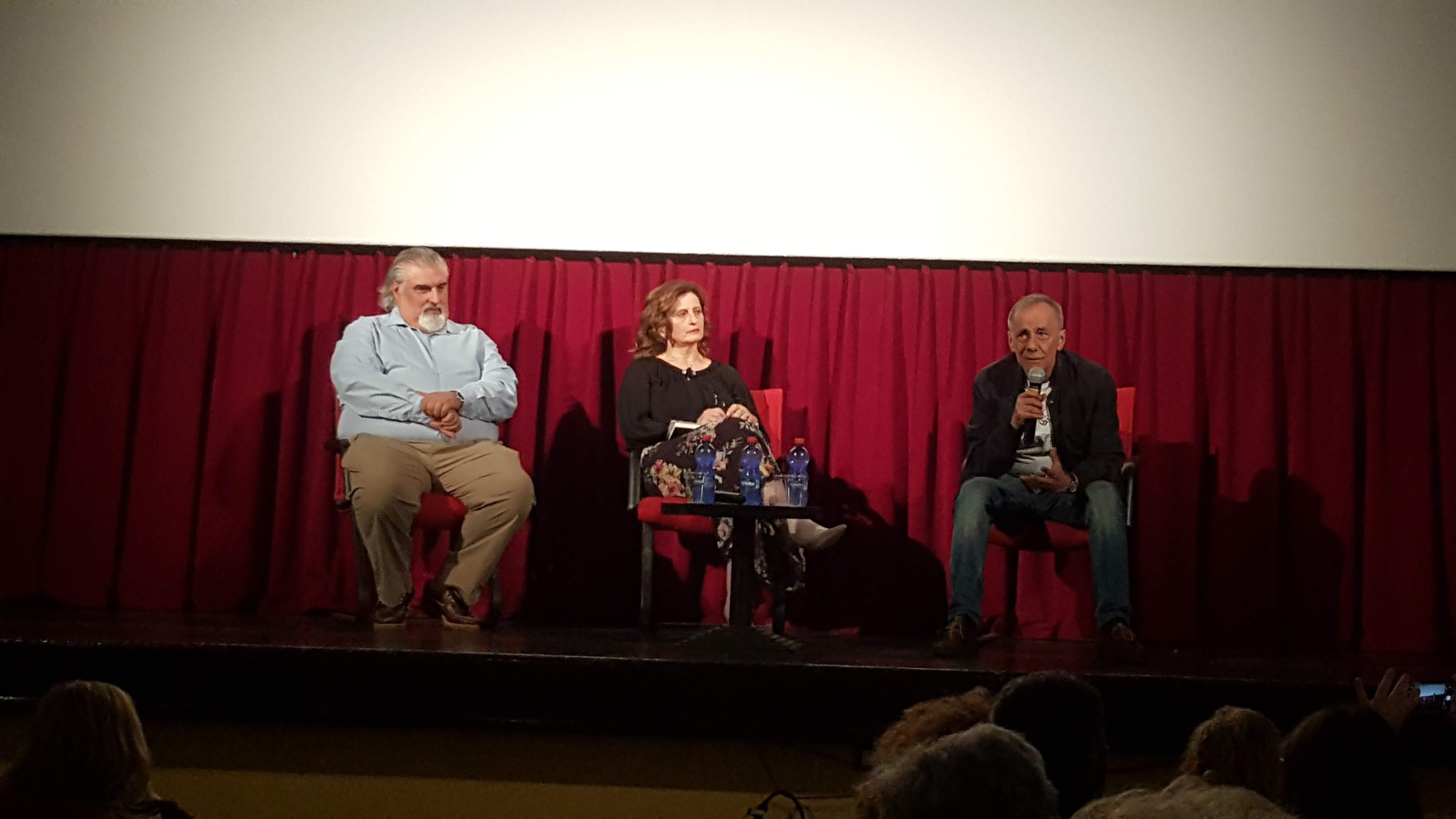 Mazara. Grande successo di pubblico al Teatro Rivoli per la tappa siciliana del tour di Roberto Vecchioni