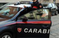 Giovane tenta il suicidio, salvato dai carabinieri