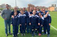 """1^ giornata di atletica regionale 2019 a Palermo. Ottime prestazioni dei ragazzi mazaresi dell'ASD Paralimpica """"Mimì Rodolico"""""""