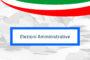 AMMINISTRATIVE MAZARA: AFFLUENZA DEFINITIVA DEL 65,02%