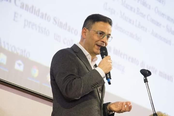 IL PROGETTO CIVICO DI SALVATORE QUINCI PRIMO AL BALLOTTAGGIO A MAZARA