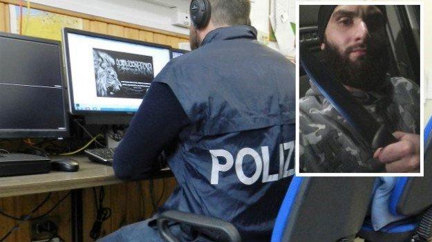 Terrorismo, arrestati un palermitano e un marocchino vicini all'Isis: addestrati e pronti a compiere attentati