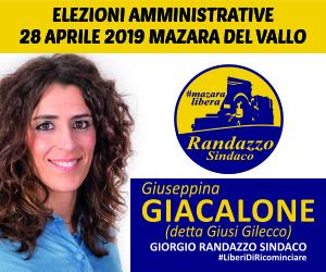 Giuseppina Giacalone Gilecco