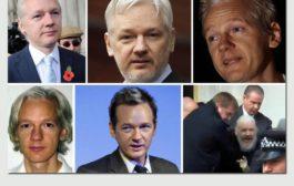 Wikileaks, Julian Assange arrestato a Londra. Era nell'ambasciata dell'Ecuador
