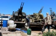 Libia, Onu: oltre 6.000 sfollati a Tripoli