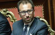 INFORMAZIONE ELETTORALE: Questa sera il Ministro Bonafede incontra i cittadini di Mazara