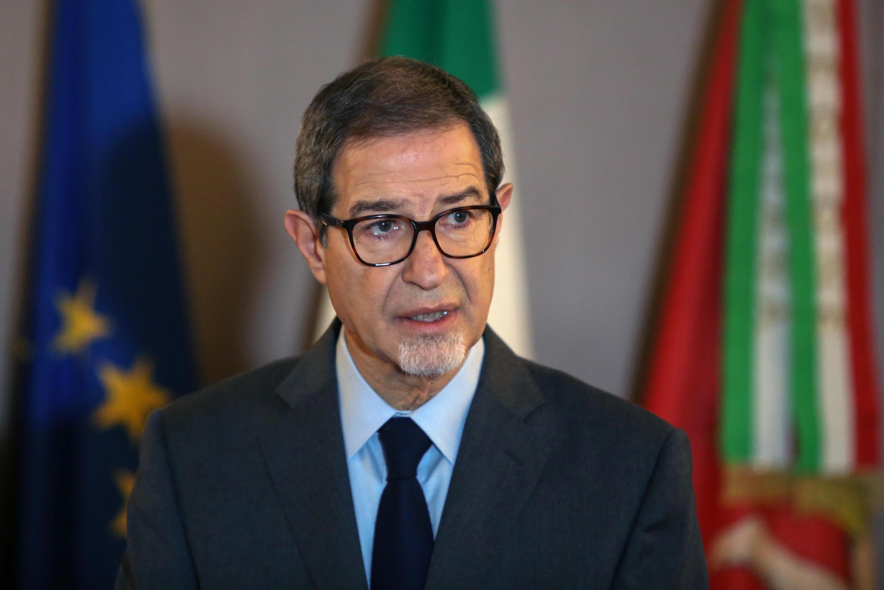 Gli auguri pasquali del Presidente della Regione Siciliana Nello Musumeci
