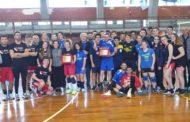 Mazara: Si è svolta al palazzetto dello sport la giornata indetta dall'UNICEF