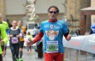 Mazara: L'atleta Pino Pomilia domani alla