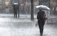 Torna il maltempo, tra mercoledì e venerdì piogge anche in Sicilia