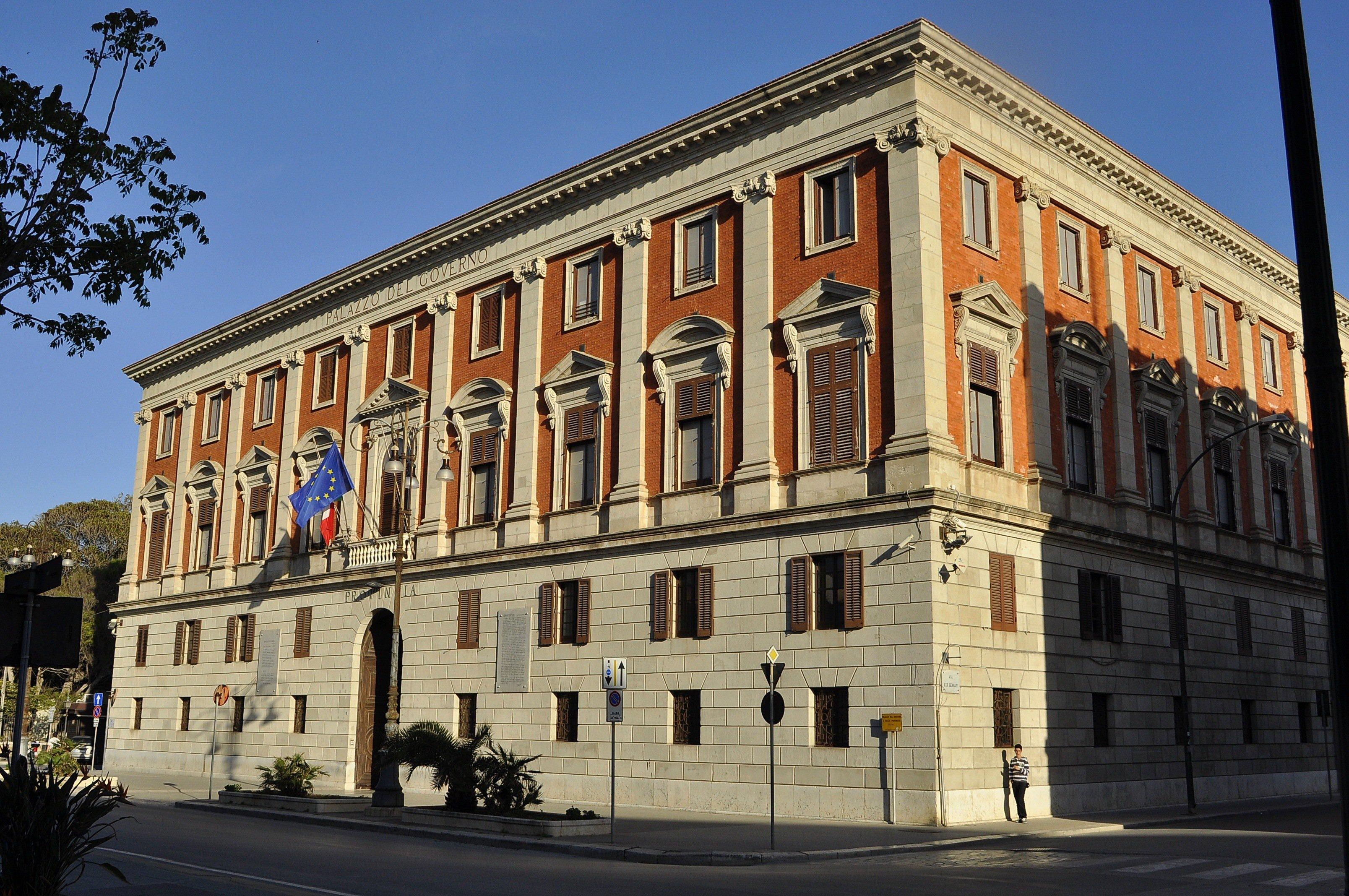 La lettera del nuovo Prefetto della provincia di Trapani, Tommaso Ricciardi