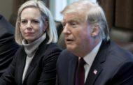 Trump silura ministra interni, stanco di onda migranti