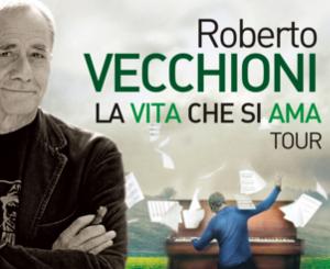 Lunedì 29 aprile il prof. Roberto Vecchioni a Mazara, ospite della Rete Sophia, per il tour