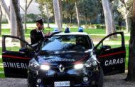 Marsala. Un furto ed una rapina nell'estate. Autore arrestato dai carabinieri