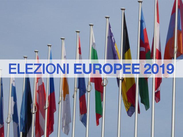 Mazara. EUROPEE: I VOTI DI TUTTI I CANDIDATI, Sezioni scrutinate 50 su 50