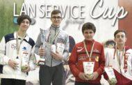 Scherma: il mazarese Marco Galetti vince la Coppa Italia Cadetti a Casale Monferrato