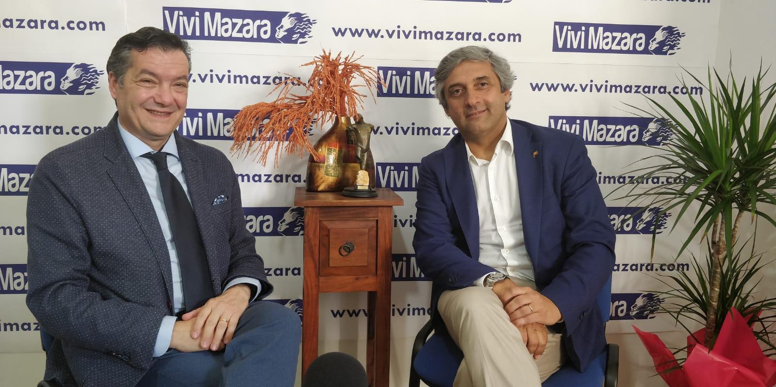 EUROPEE 2019: INTERVISTA CON TONI SCILLA COMMISSARIO PROVINCIALE FORZA ITALIA