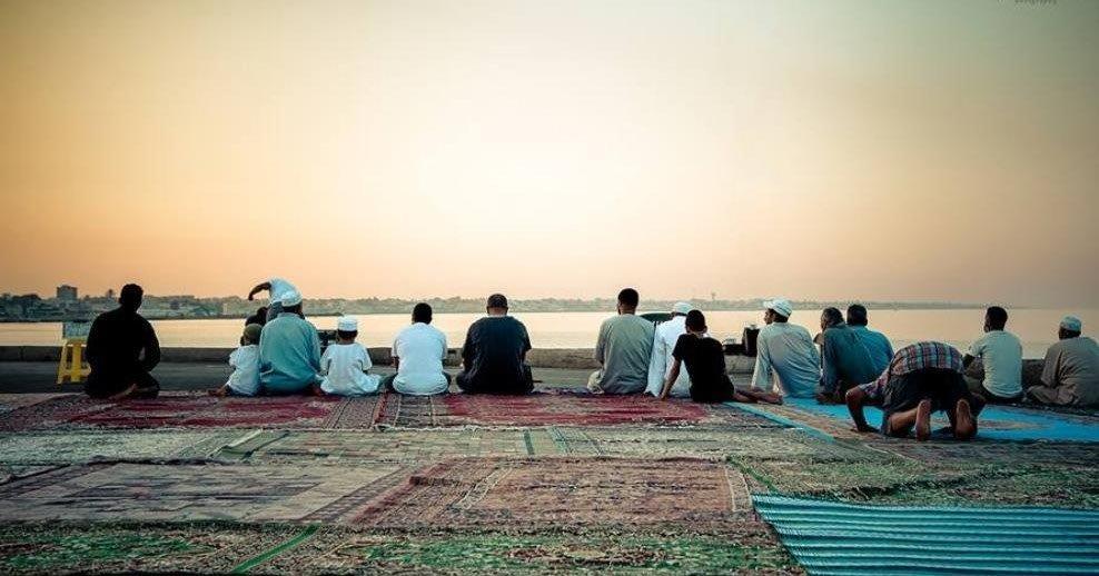 Domenica 5 maggio è iniziato il Ramadan. Terminerà martedì 4 giugno. I musulmani di Mazara in preghiera collettiva