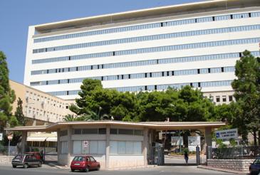 Urologia, all'ospedale S. Antonio Abate di Trapani eseguito intervento innovativo