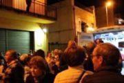 Con l'auto contro la folla in processione ad Alcamo, individuato l'autore: è un pregiudicato diciottenne