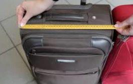 Ryanair cambia di nuovo le regole per il bagaglio a mano: ecco come funziona