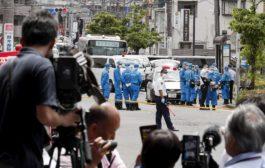 Giappone, accoltellamento di massa a Tokyo: una bimba morta e 17 feriti