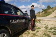 Santa Ninfa. Attività antidroga dei carabinieri. Un arresto e rinvenimento di hashish